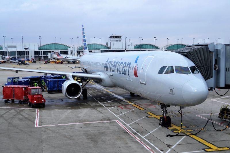 整改期限已至,美国最后三大航空公司回应了