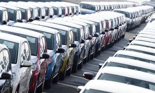 汽车排放新规催生 西欧7月汽车销量同比增9%