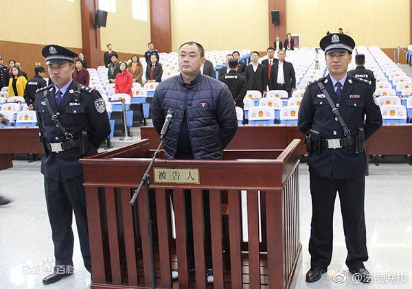 辽宁运钞车劫案二审:律师建议从轻,检方建议维持原判