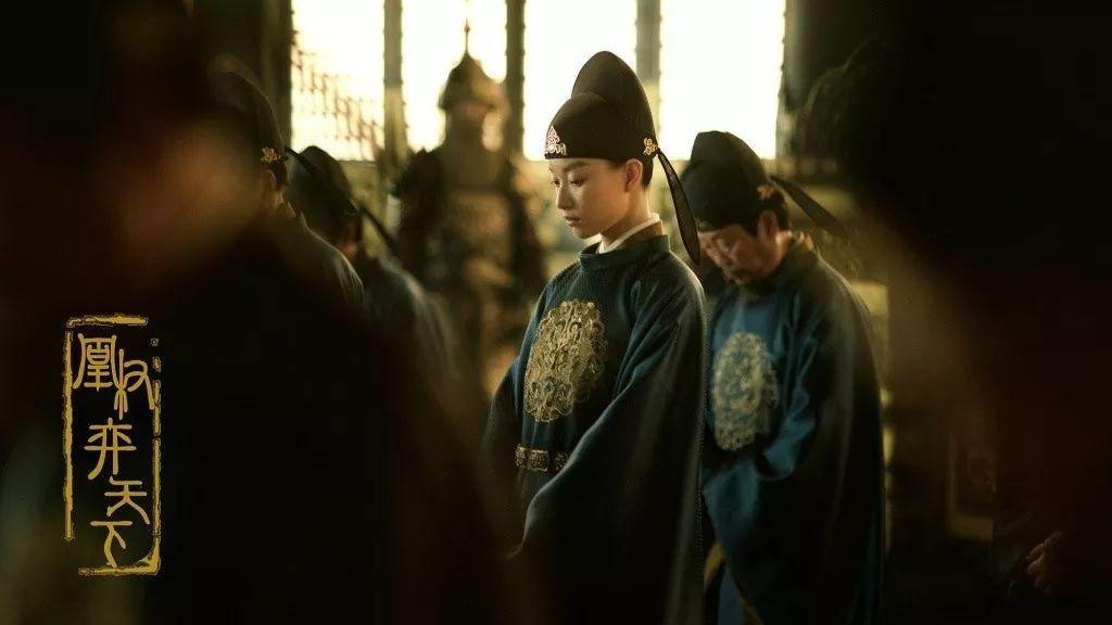 """陈坤倪妮回归小银幕,看电影咖""""相爱相杀""""就是爽!"""