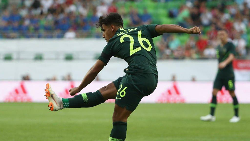 买一个未来!曼城官宣签下2018世界杯最年轻球员