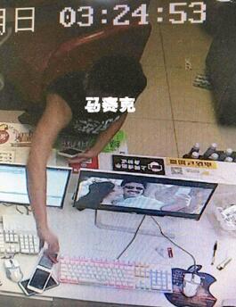 两未成年男子一个多月盗窃11部手机,一人还在取保候审期间