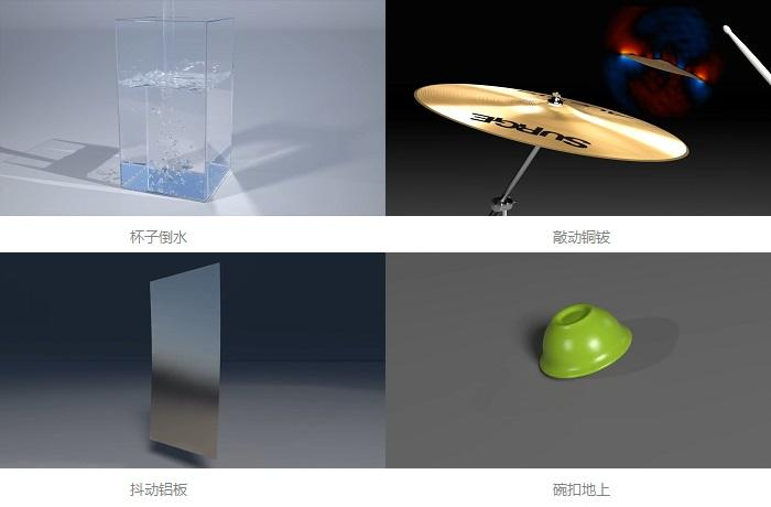 斯坦福展示基于波形的计算机动画配音新技术