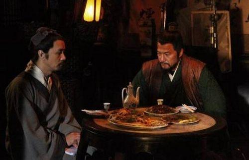 """演员吃饭都是""""道具"""",只有这部剧饭菜是真的"""