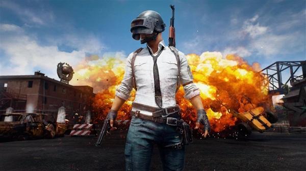 《绝地求生》新玩法将上线:落地20枚手榴弹