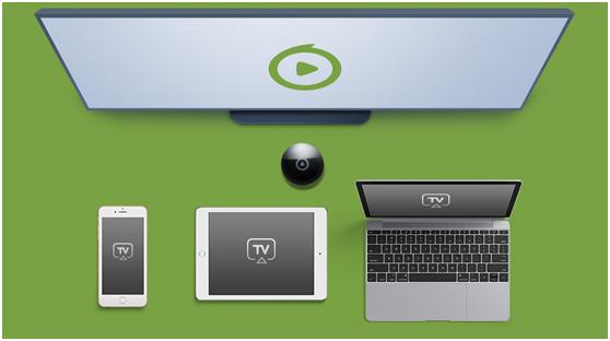 爱奇艺电视果软硬件再升级 新增无线显示模式