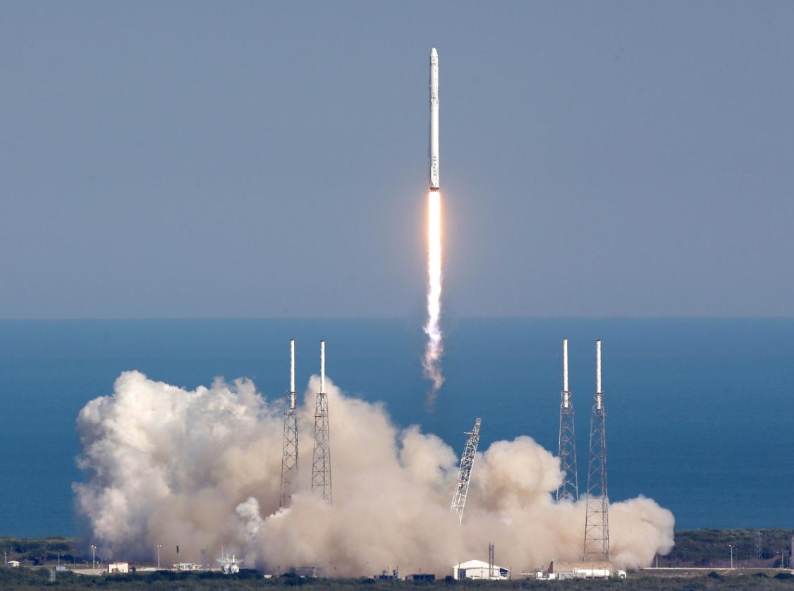 馬斯克想讓特斯拉私有化 SpaceX IPO可能沒戲了
