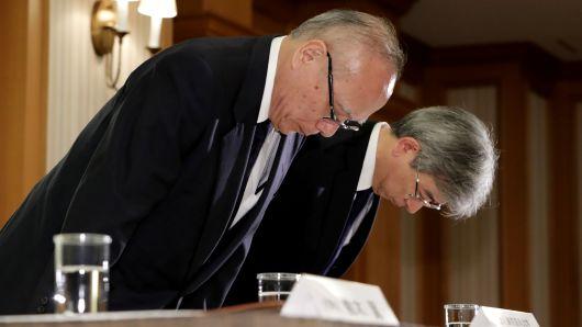 蓄意降低女考生成绩 东京医科大学为性别歧视道歉