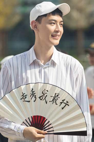 《致我们暖暖的小时光》开拍 唐晓天出演傅沛