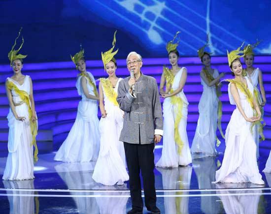 颂今声乐作品名家演唱会上海唱响陈思思领衔