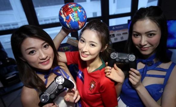 外媒:美国人原来更爱玩中国游戏