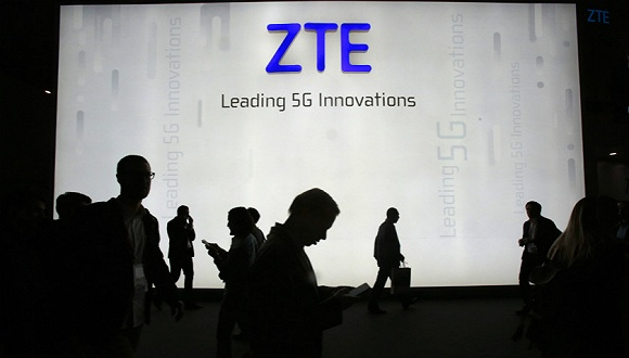中兴通讯发布IoT+AI白皮书 助力开启万物智联新时代