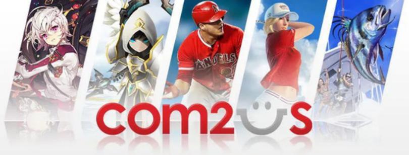 Com2uS回顾在中国的15年 始终致力打造品质游戏