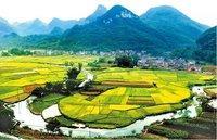 甘肃:签约 24 个乡村旅游和旅游扶贫项目,金额近百亿元