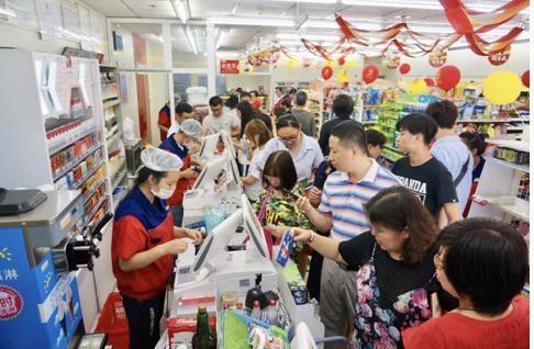 全时7月新开店75家 北京、天津、成都单月开店均超10家