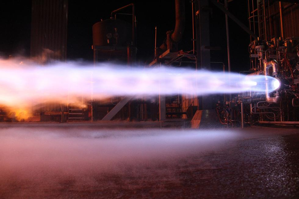NASA携手六家公司 斥资4400万美元研发10大技术