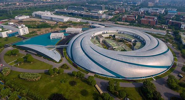 这台科研界赫赫威名的国之重器 超70%设备自研