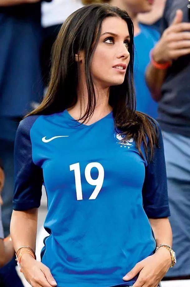 世界杯第一美女!哥伦比亚名模的逆天颜值魔鬼身材,惊艳了这个夏天!