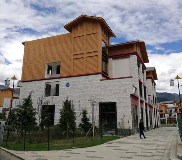 """""""美丽西藏—40年巨变"""",西藏现在到底有多美?"""