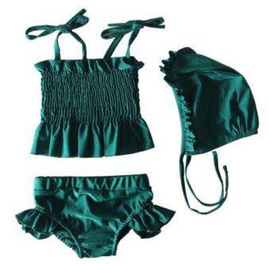 杭州儿童泳衣抽检不合格率逾80% 含迪卡侬李宁等品牌