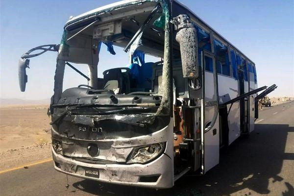 巴基斯坦一载有中国人的车队遇袭