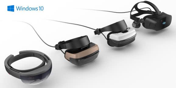 VR/AR销量将逐年增长 2022年将达到销量顶峰