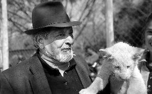 诺贝尔文学奖得主V.S.奈保尔辞世 享年85岁