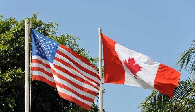 """""""同盟萎缩""""时代到来?加拿大反思""""美国人靠不住"""""""