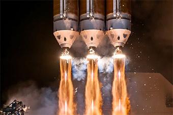 开创人类历史!美发射太阳探测器将穿越日冕