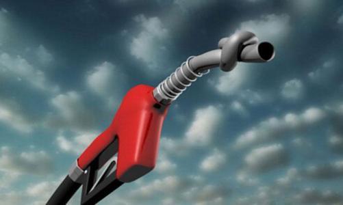 国际油价震荡下跌