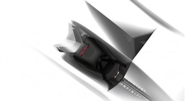英菲尼迪将在圆石滩车展发布新款纯电动概念车