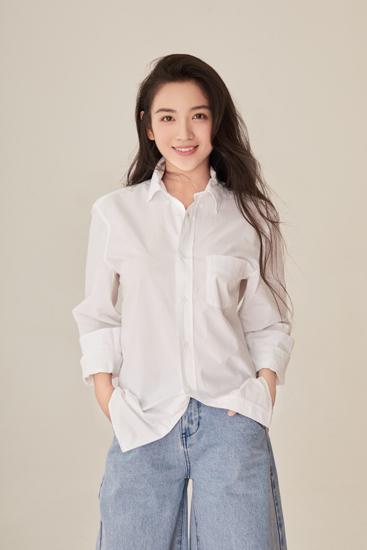 """《沙海》代露娃登场 搭档吴磊被赞""""初恋脸"""""""