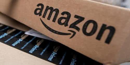 """英政府要收""""亚马逊税""""  专家:互联网税重在公平"""
