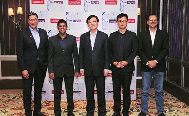 印媒:联想计划在印度大力推进智能手机业务