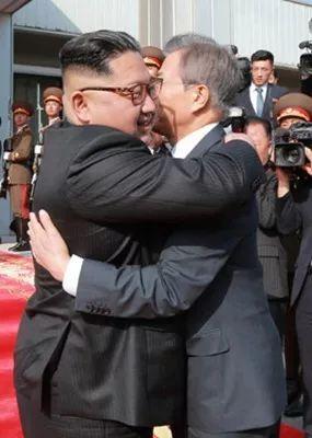 """朝韩商定9月在平壤举行第三次""""文金会"""" 未敲定具体日期"""