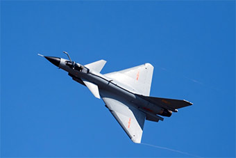 航空飞镖赛落下帷幕 中国空军勇夺两项第一