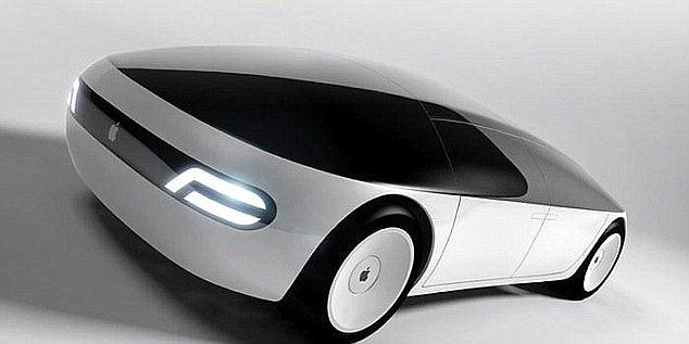 外媒:特拉斯工程高管被曝加入苹果自驾车项目