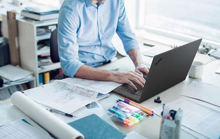 联想发布ThinkPad P1移动工作站新品