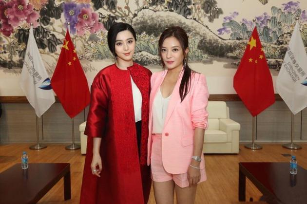 唐德影视:赵薇范冰冰并未减持公司股份