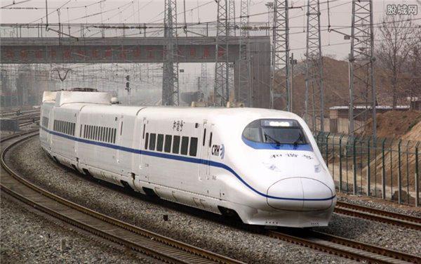 受京沪高铁设备故障影响 北京南站多趟列车停运