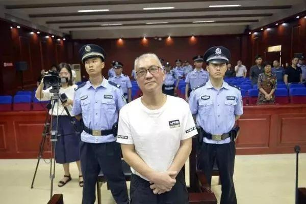合肥落马公安局长:与女警开房被偷拍后,私派警力跨省抓人
