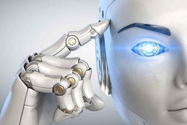 为何说成立五角大楼AI中心是美国AI战略的一大步