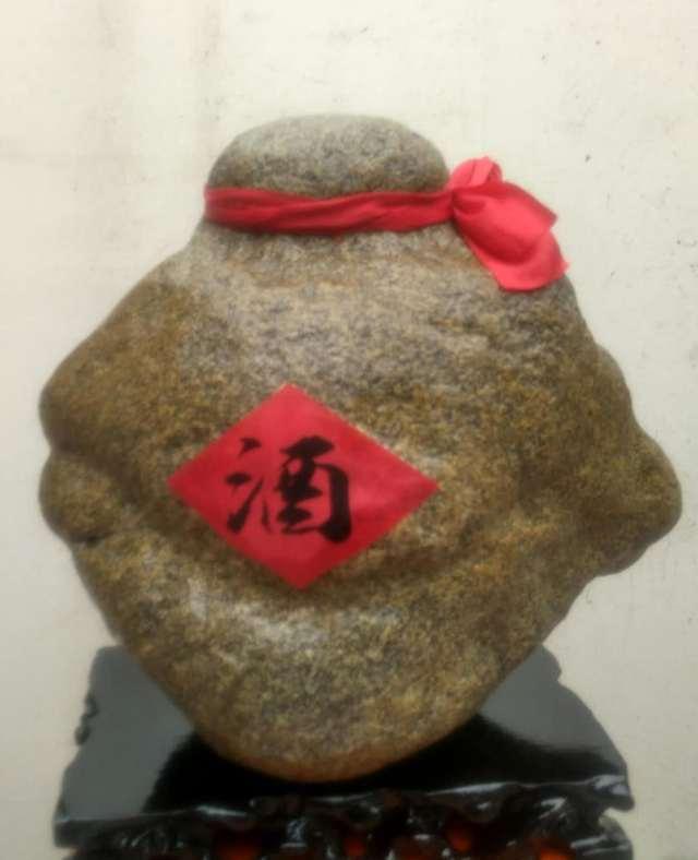 裴玉杰的盆石艺景