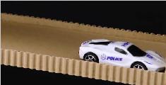 如何为玩具车建造多层停车场?