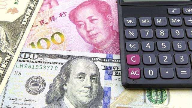 """中国为多国印钞,影响别国货币安全?专家:可笑,""""中国威胁论""""翻版"""