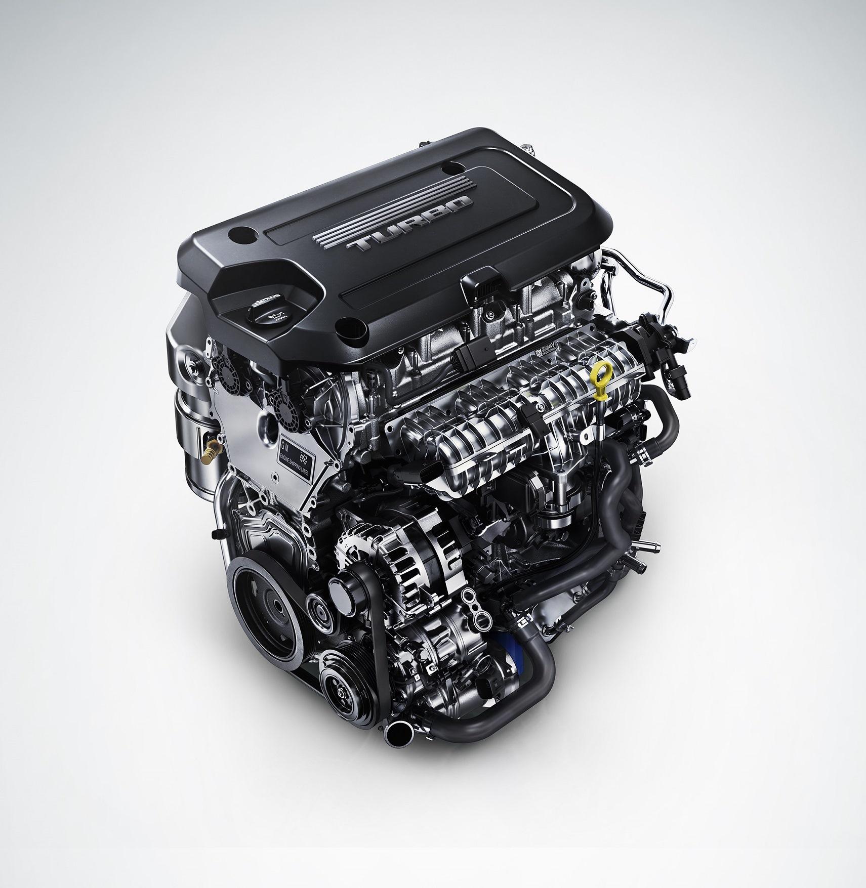 凯迪拉克XT4将率先搭载通用汽车全新一代发动机