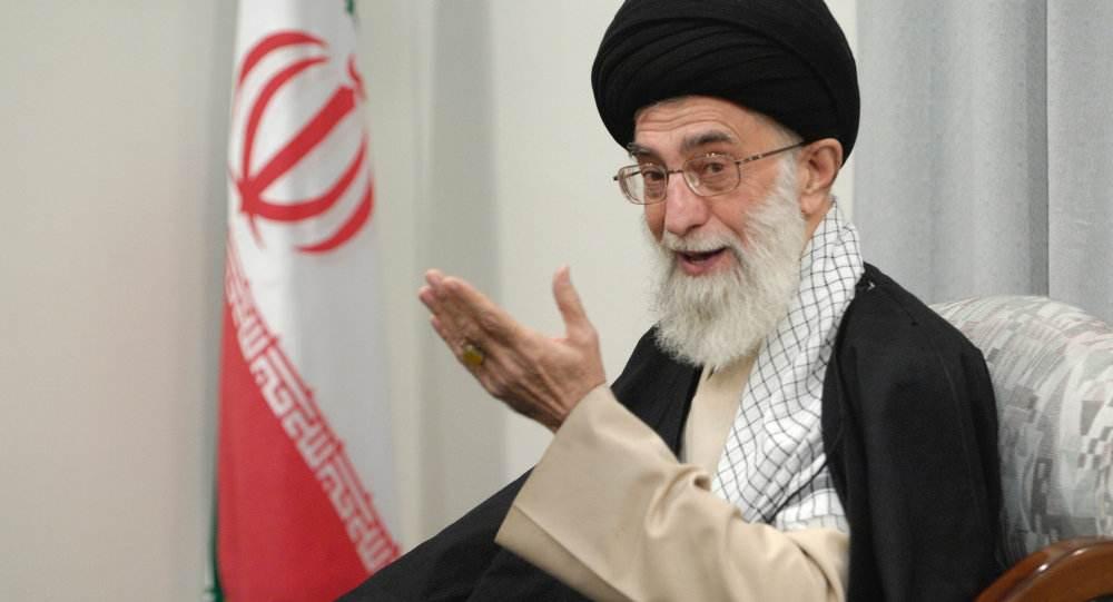 伊朗最高领袖:和美国不会有战争 也不会有谈判