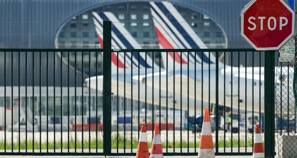 法航9月或将再次罢工 新任CEO面临员工涨薪挑战
