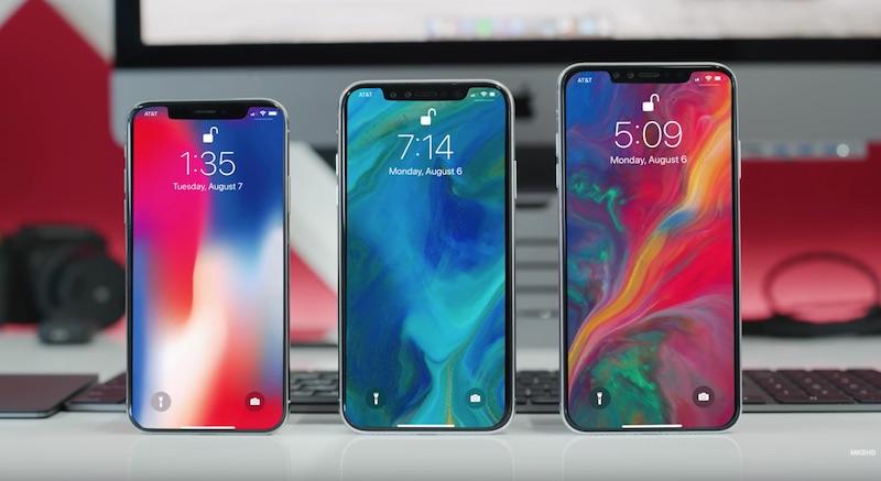 2018款iPhone供应商通过认证 量产上市进入倒计时