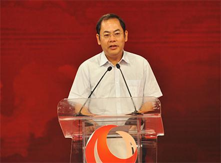 洪小勤:发挥技术优势 加速推动互联网与媒体融合发展